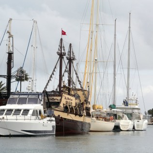 Luka u Port el Kontauiju