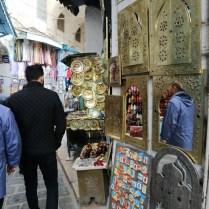 Stari grad u Tunisu