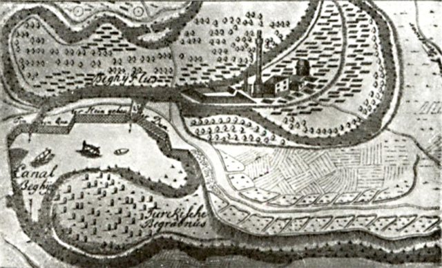 Bečkerek, današnji Zrenjanin u doba Osmanlija