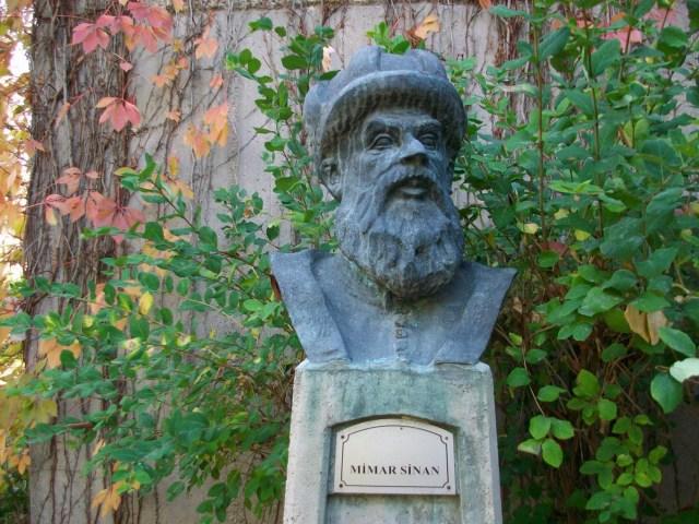 Kodža Mimar Sinan