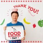 Prvi Food Revolution Day u Beogradu: Izbori se za svoju hranu! (RECEPTI) (VIDEO)