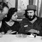 Fidel kakvog svet nije znao: Zbog kubanskog vođe je postala špijunka