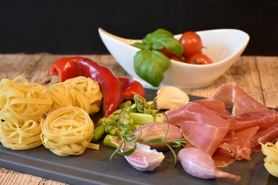 Bogatstvo italijanske kuhinje: Zdravlje iz pica i pasta (VIDEO) (RECEPTI)