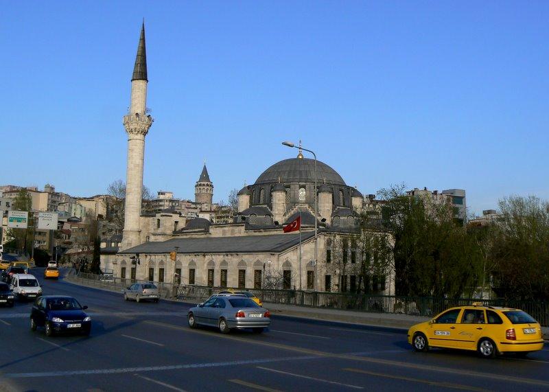 Zadužbine kao simbol moći: Dve džamije, jedan veliki vezir