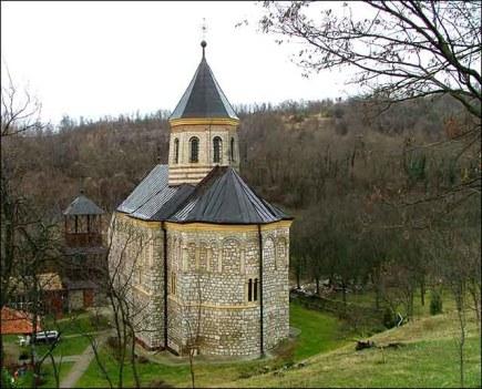 Manastir Remeta