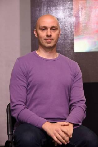 Miroslav Marković, profesor fizičkog vaspitanja
