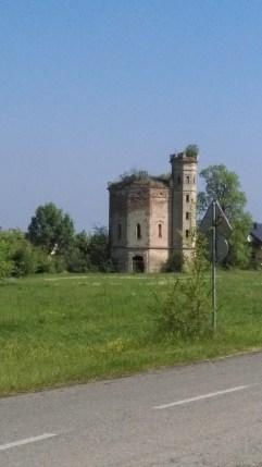 Kula u kojoj se, po predanju, zatvorila spahijina ćerka