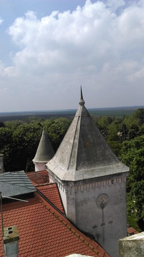 Pogled sa vrha