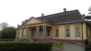 Dvorac Stratimirović-Dunđerski