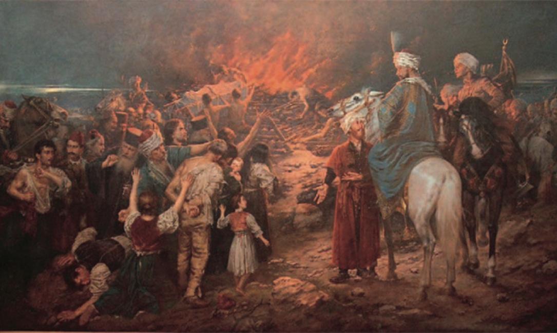 Kad se Vračar nađe na pogrešnom mestu: Gde je Sinan paša spalio mošti Svetog Save?