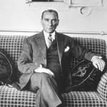 Plavooki otac Turaka: Od zaostale carevine stvorio modernu republiku, a zemlja ga neće