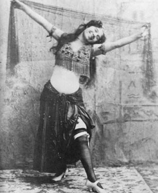 Mala Egipćanka