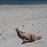 Vi bi da se skinete, a ne znate kako? I na nudističkoj plaži postoje pravila! Poštujte ih!