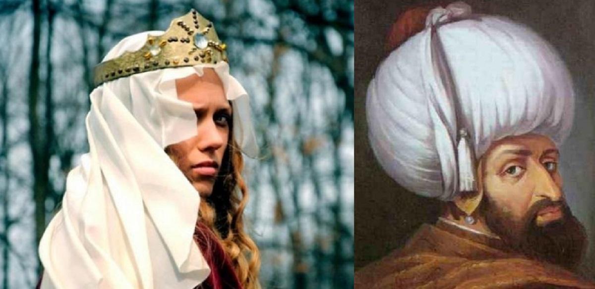 Ljubav veća od istorije: Emocijama sultanije Olivere i sultana Bajazita I ništa nije moglo da stane na put