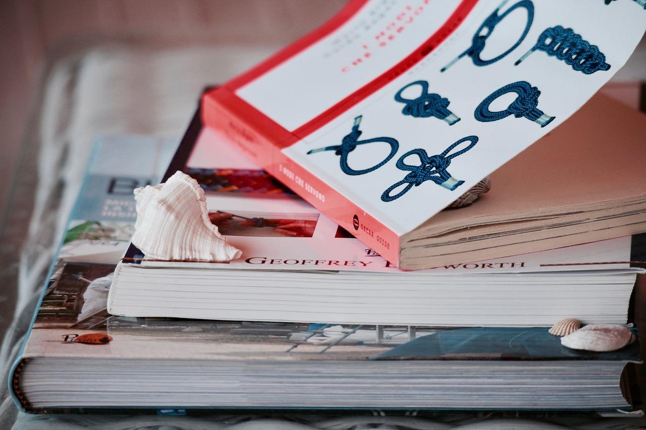 Knjige za odmor: Šta čitate ovog leta? (2. deo)