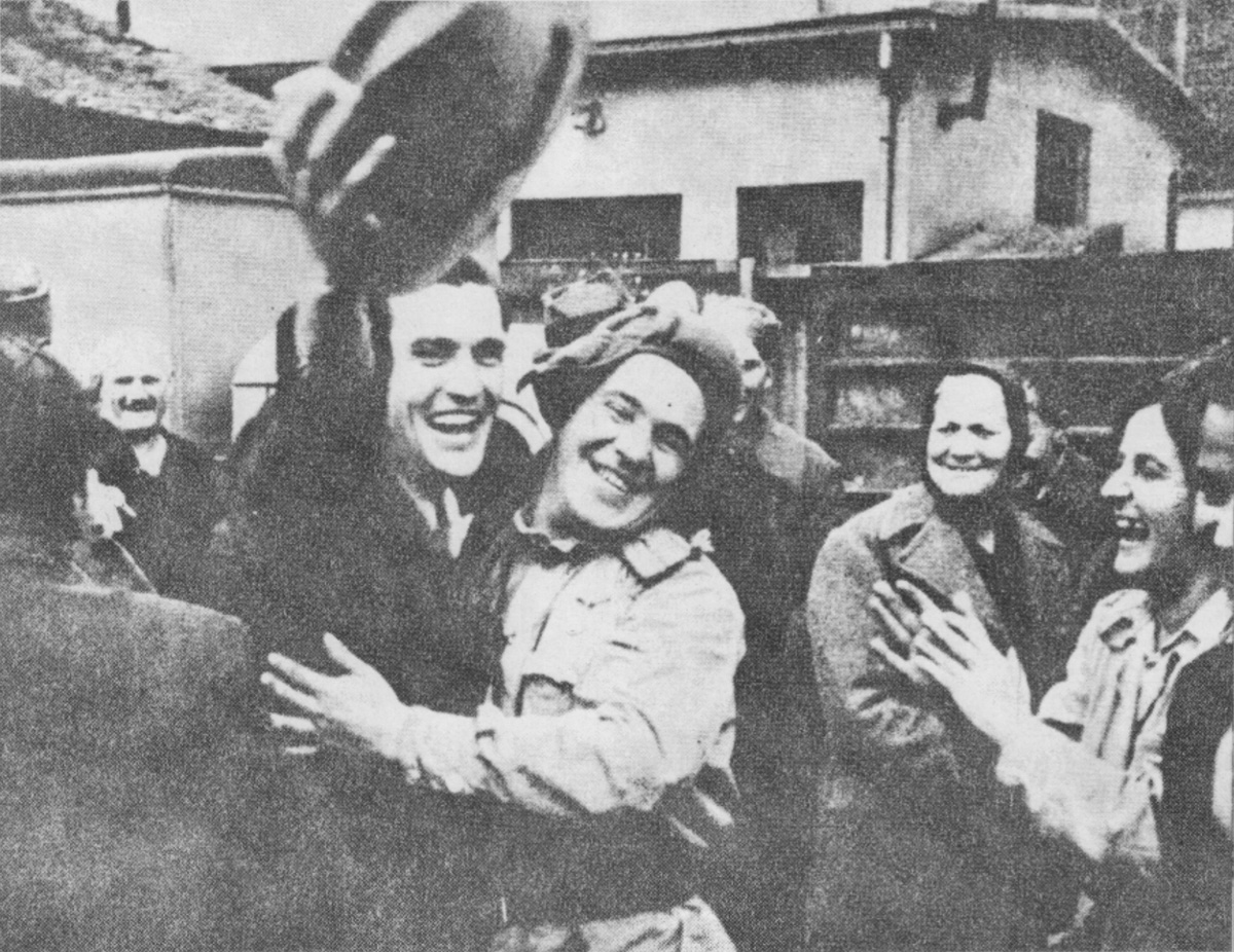 Tamna strana oslobađanja Beograda: Kad su ulice bile crvene zbog armije i ženske krvi (VIDEO)
