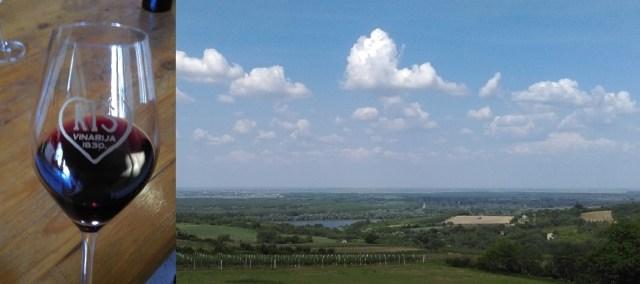 "Magija u čaši vina: Recept za bermet kao porodična tajna i najbolji portugizer na svetu vinarije ""Kiš"""