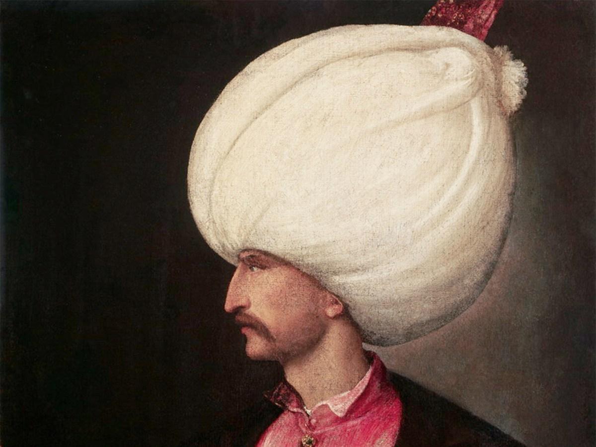 Veliki vladar velikog carstva: Sulejman Veličanstveni - rođen u savršenom broju deset, mudrošću i vojnom veštinom pokorio i istok i zapad (VIDEO)