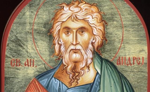 Mečkindan ili sveti Andrej Prvozvani: Prvi Hristov sledbenik jaše na medvedu