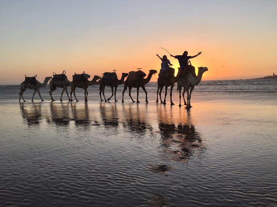 Najpoželjnije destinacije za 2018: Od prelepih plaža Filipina i Španije, preko evropske skockanosti do kaldme Tbilisija