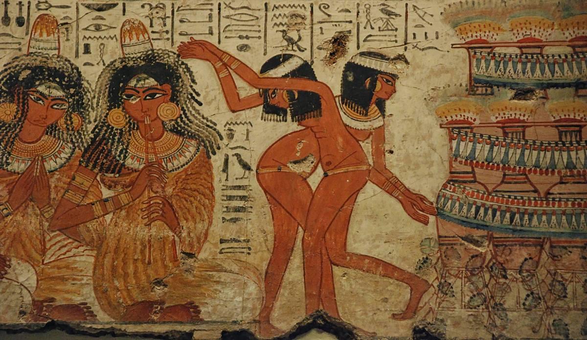 Kako su se seksali drevni Egipćani: Malo sa krokodilima, malo sa leševima, a malo i među sobom (VIDEO)