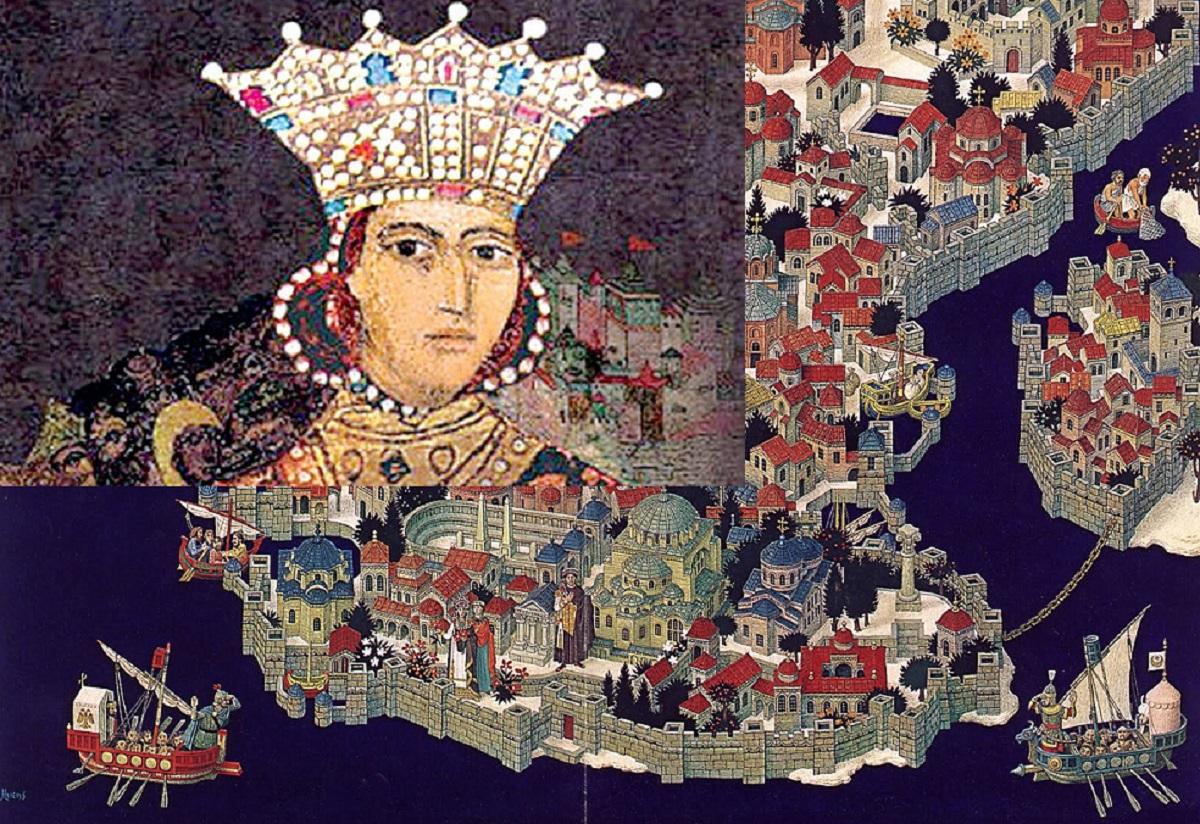 Zaboravljena poslednja vizantijska carica, srpskog porekla – Jelena Dragaš: Grčka je slavi, u Srbiji jedva da je neko zna