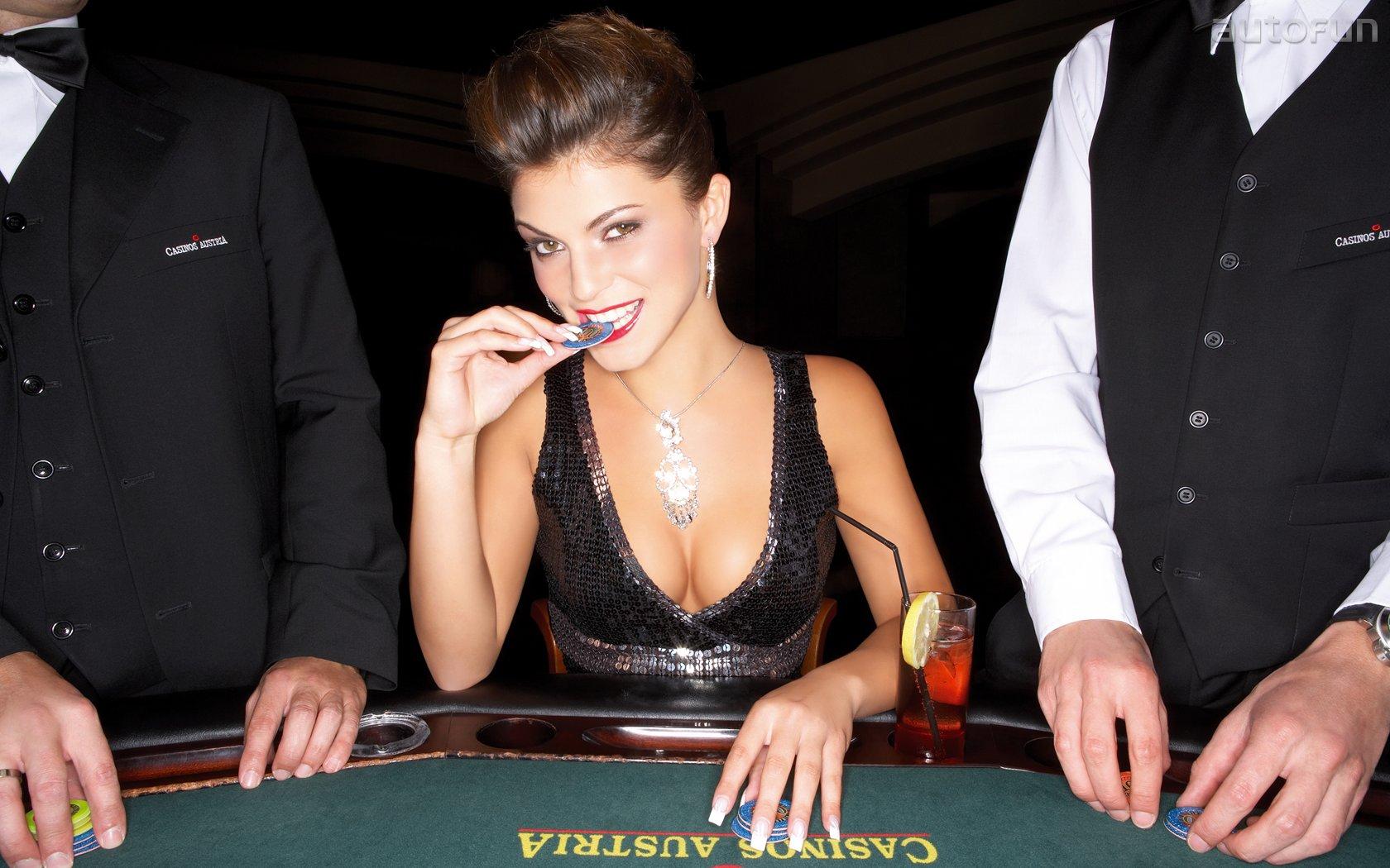 Mala istorija kockanja: Mrdni prstom, pa da vidim kakve si sreće