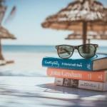 Knjige za čitanje pod suncobranom: Odmor(i) za dušu!