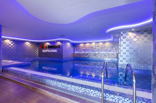 Hotel Mujen Lux