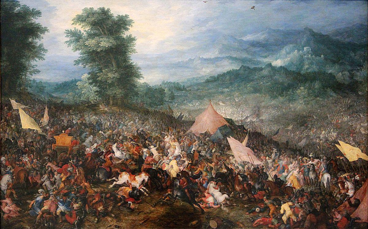 Veliki Makedonski i još veća velika pobeda: Dan kada je od Persijskog carstva ostalo ništa (VIDEO)