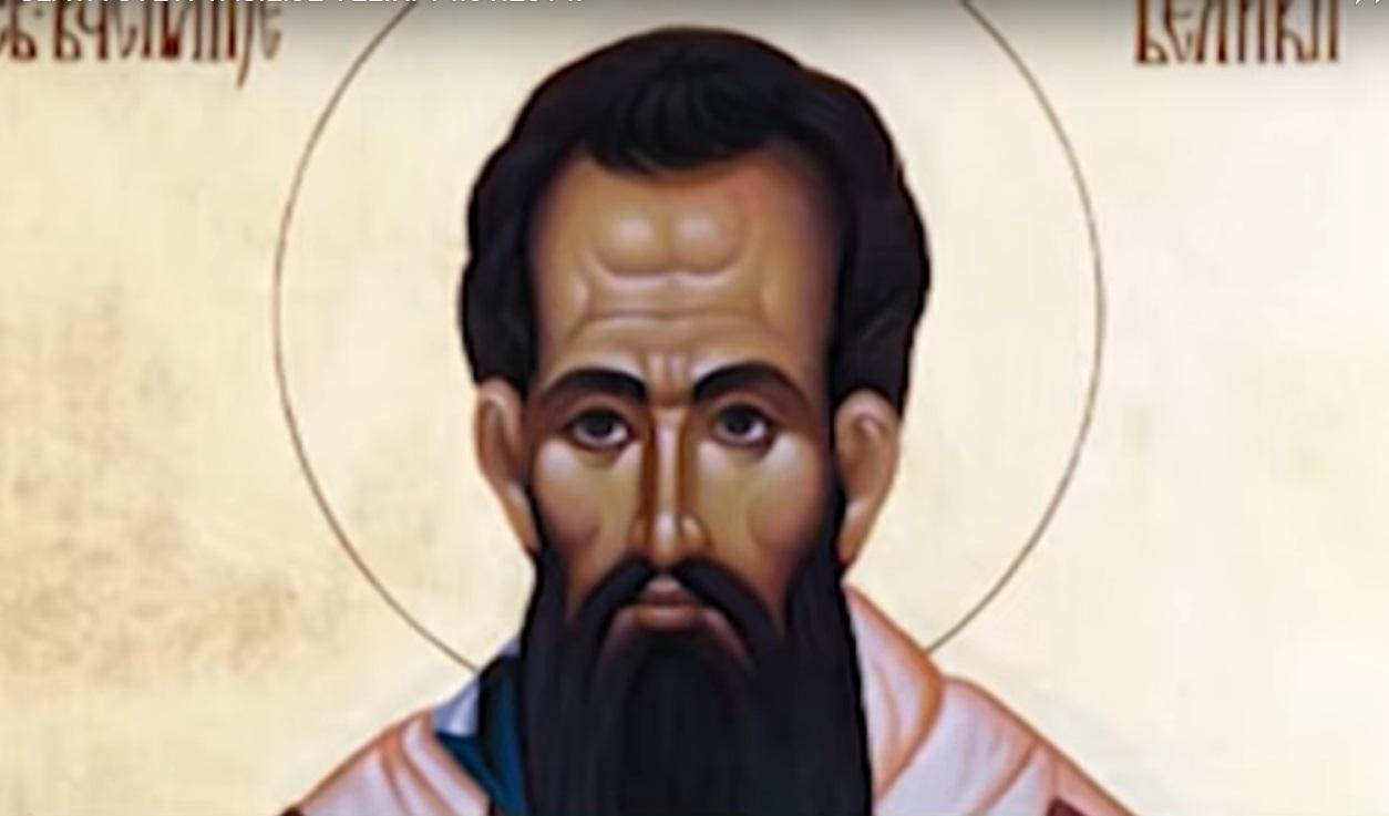 Sveti Vasilije Veliki i Hristovo obrezivanje: Danas bez svađa i uz spremanje vasilice (RECEPT)