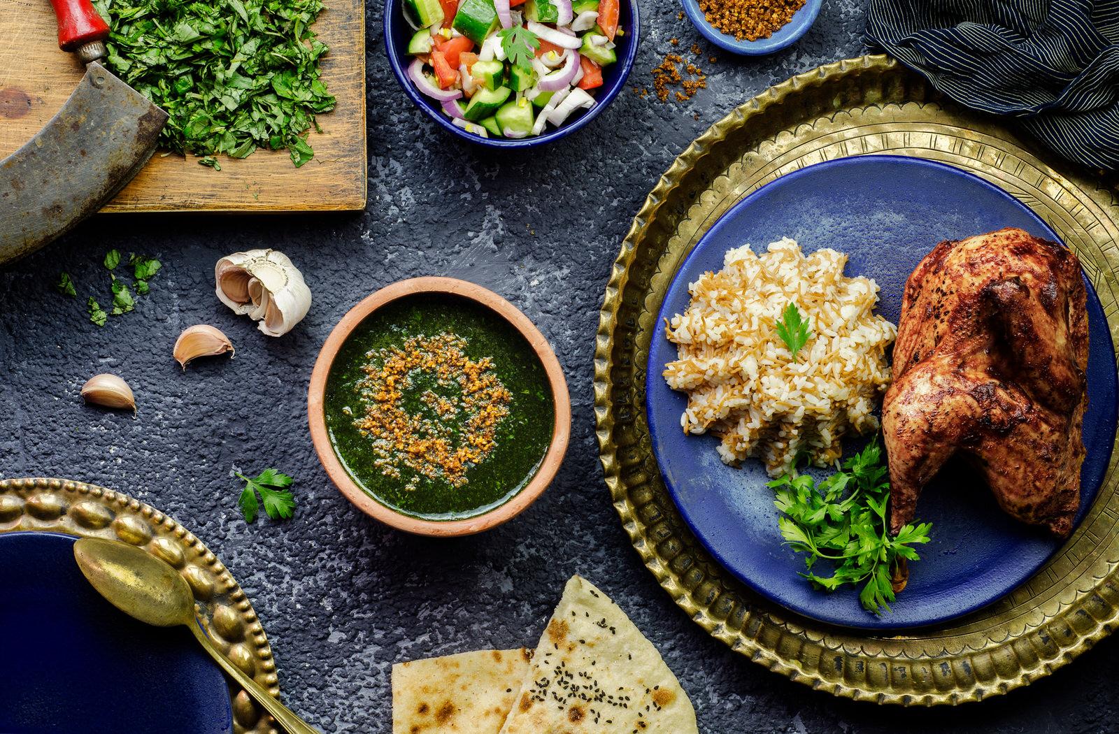 Egipatska kuhinja: Mešavina faraonskih specijaliteta i modernih vremena (RECEPTI)