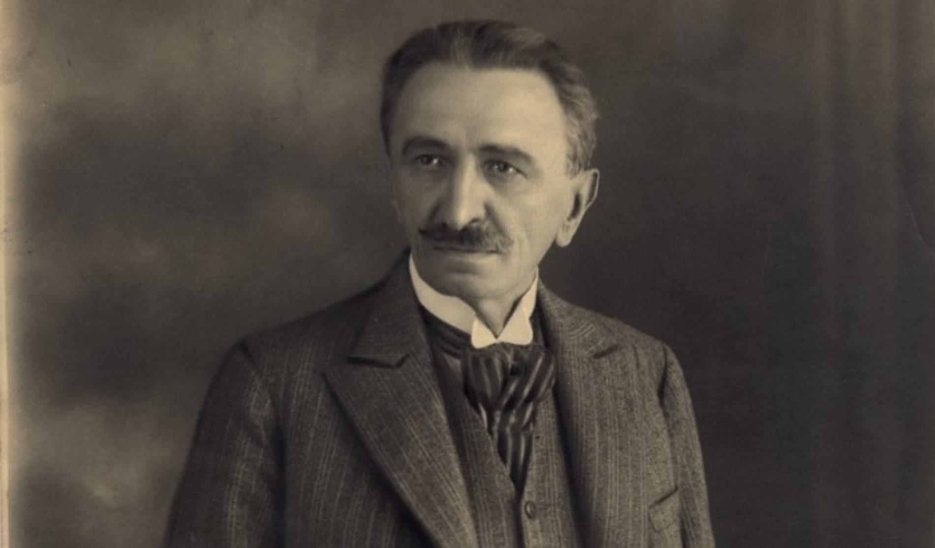Poklanjamo knjige: Branislav Nušić – svevremenski sarkastični kritičar društva