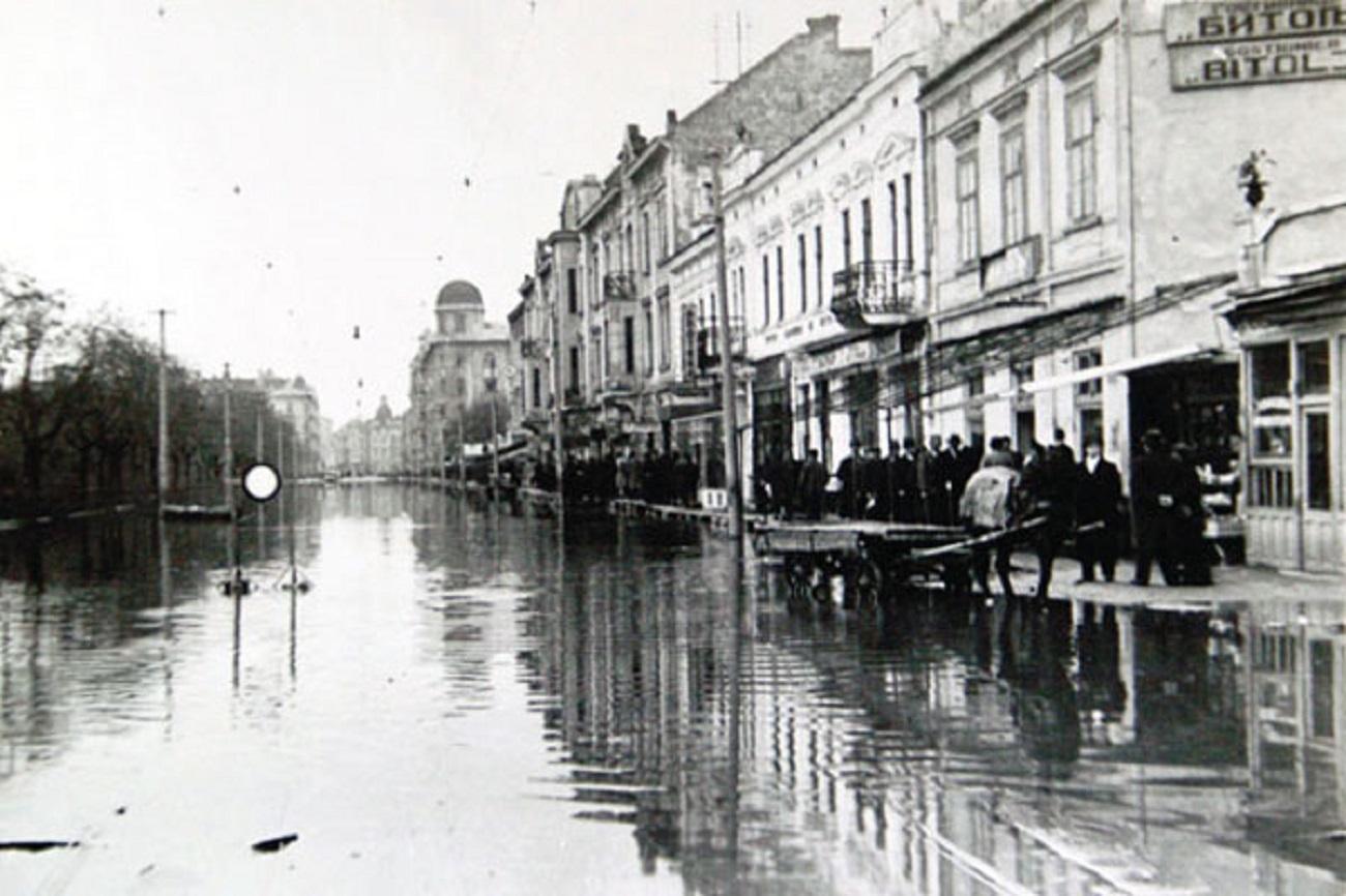 Prva meteorološka stanica u Beogradu: Kad su Beograđani pogledali u nebo (VIDEO)