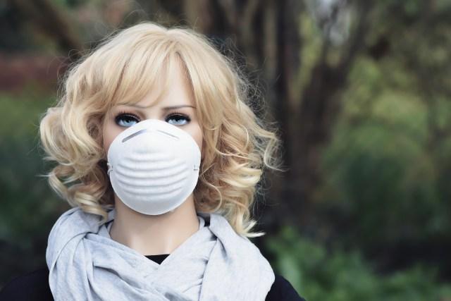 Bliski susret: Neko je dobio grip… Ne, već kovid-19!
