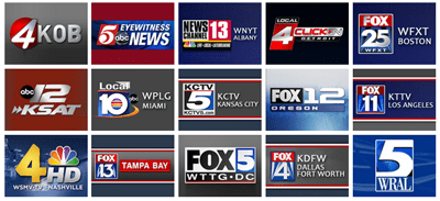Looking for Local News? The Complete List of Local News Broadcasts on Roku | Roku Guide