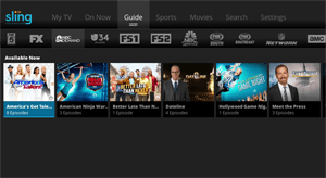 roku guide your independent tv streamer guide - 300×164