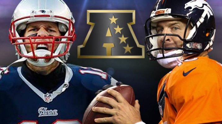 Live Stream Today's AFC Championship Game On Your Roku – Rokuki