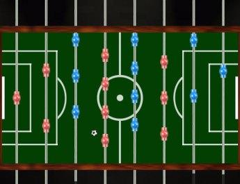 Play Foosball Free On Your Roku