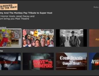 Beta Max TV Returns!