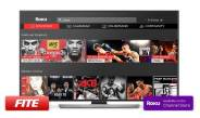 FITE TV Launches New Roku Channel