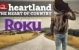 Heartland Comes To Roku