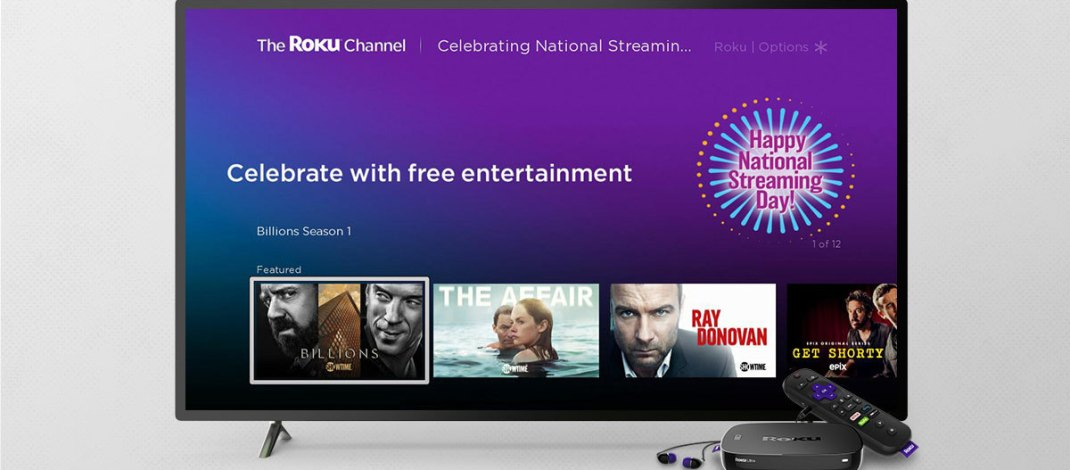 Roku Celebrates 10 Years Of Streaming With Free Premium Content & Special Offers