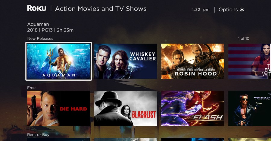Roku Announces New Features With OS 9.1 Release