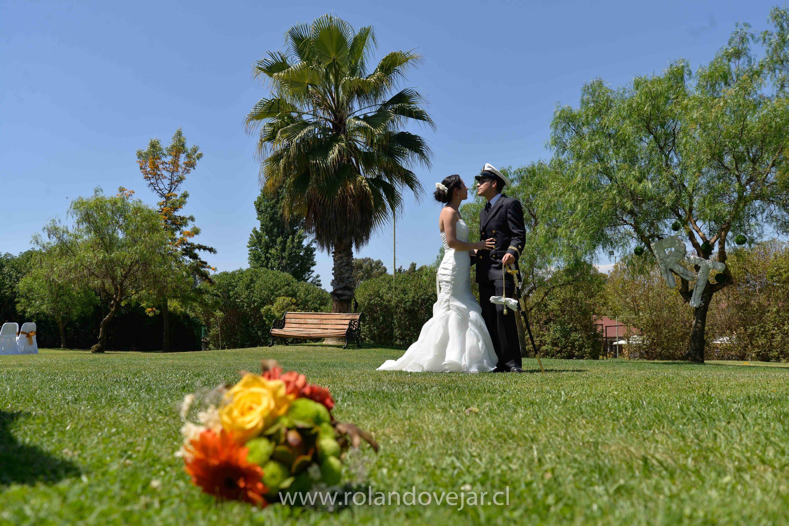 Rolando Vejar Fotografia de matrimonios