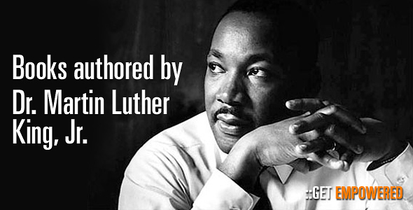 Books Authored By Dr Martin Luther King Jr News One
