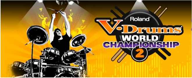 Meet the V-Drums Finalists - Roland U S  Blog