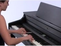 """Piano Star Lang Lang and Roland Support """"101 Pianists"""""""