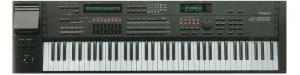 1993 JV-1000