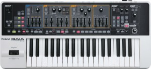 Roland Synth Chronicle: 1973 - 2014 - Roland U S  Blog